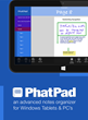 PhatWare Updates PhatPad Notetaker for Microsoft Windows 8.1, Adds...
