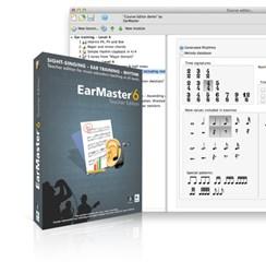 EarMaster Teacher edition