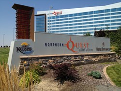 Norther Quest Casino & Resort