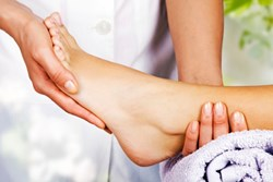 Brookhaven Retreat Welcomes New Reflexologist