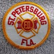 Fight for Firefighter Designated 'High Profile' by Florida Supreme Court