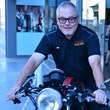 Bob Parsons, New Owner of Southern Thunder Harley-Davidson