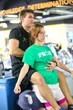 Finding the Strength to Recover, Katy Blake Makes Strides at Project...
