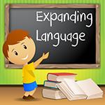 Expanding Language App