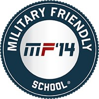 California Southern University Awarded Designation of Military-Friendly School for 2014
