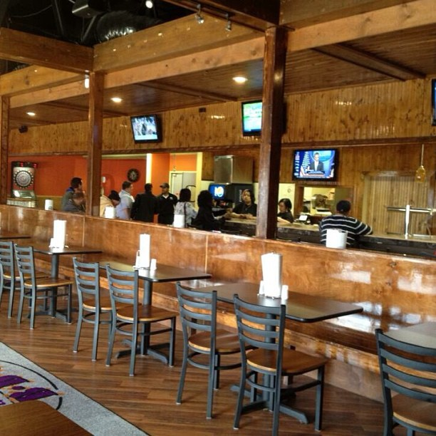 Restaurant Furniture Net Teams Up With Frankie S Bbq And