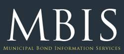Municipal Bond Information Services