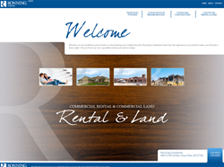 Ronning Companies New Website