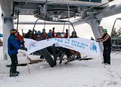 Ski Vermont Okemo