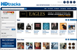 High-Res Audio Digital Download Leader HDtracks.com Launches Newly...