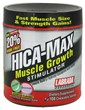 Labrada Nutrition HICA Max, Muscle Growth Stimulator