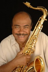 Benny Golson, jazz monsters, Soka Performing Arts Center