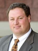 Eric Hansen, Alexander's Sales Manager