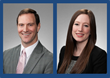 Hartline Dacus Barger Dreyer LLP Adds Two New Associate Attorneys