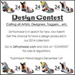24 Footwear Nationwide Design Competition