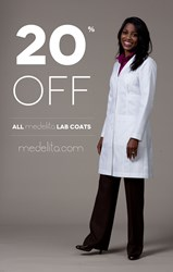 lab coats as gifts
