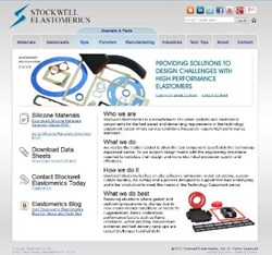 Stockwell.com home page