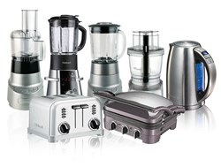 Boardmans kitchen appliances