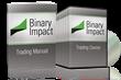 Binary Impact