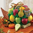 Feast with Capalbo's Gift Baskets over the Thanksgiving Weekend