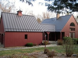 The New Website Of Classic Metal Roofs Llc Helps