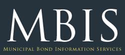 Municipal Bond Information Services