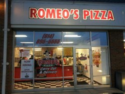 Westerville Romeo's Pizza