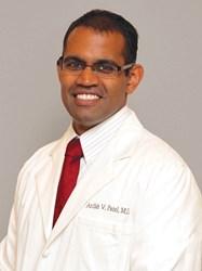 Dr. Archit V. Patel Hand & Upper Extremity Specialist
