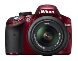 Nikon D3200 24.2 MP CMOS Digital Camera