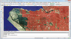 MicroSurvey CAD 2014 includes the Global Mapper v15 SDK providing support for over a hundred different elevation, imagery and vector formats.