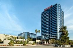 The Hilton Los Angeles/Universal City