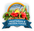 New Library for Vegetarian and Frozen Foods Producers