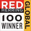 Red Herring Names Centric Software to Celebrated Top 100 Global List