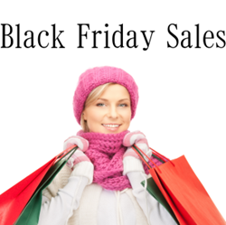 ClickIQ releases results of Black Friday survey results