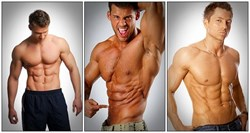 11 tips to get a six pack