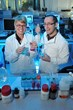Support from InvestNI Allows Fusion Antibodies to Develop New Technologies