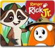 Ranger Rick Jr. and Ubooly