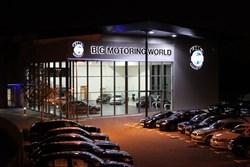 Big Motoring World Big Assist
