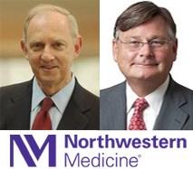 Dr. Robert Bonow & Dr. Patrick McCarthy to host hear valve webinar.
