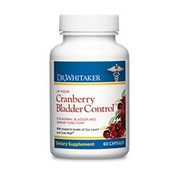 Cranberry Bladder Control Supplements