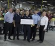MI Windows and Doors and Key Suppliers Donate to Prescott Fire...