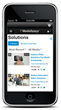 Kaltura Mobile Video App