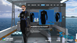 Infinite Scuba Video Game Screenshot Gear Chooser Wetsuit SCUBAPRO