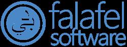 Falafel Software Dubai Logo