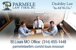 Parmele Law Firm in St.Louis MO