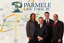 Parmele Law Firm in Rolla MO