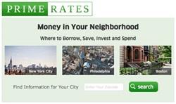 Local Financial News at PrimeRates.com