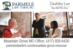 Parmele Law Firm in Mountain Grove MO