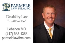 Parmele Law Firm in Lebanon MO