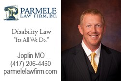 Parmele Law Firm in Joplin MO